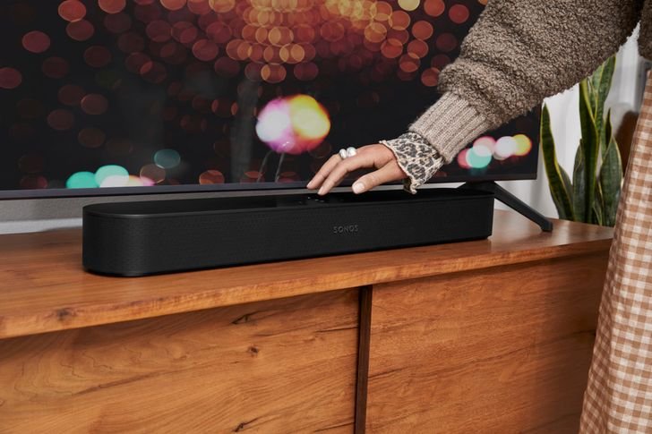 Sonos hopes some extra speakers will make the new Beam 2 a worthy upgrade