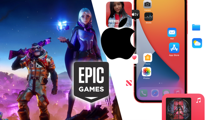 This is what's at stake in Epic's appeal against Apple