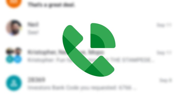 Google Voice's delayed texts should (mostly) be fixed by now