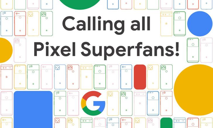 Google's going public with its secretive Pixel Superfans group, and it has some open slots to fill