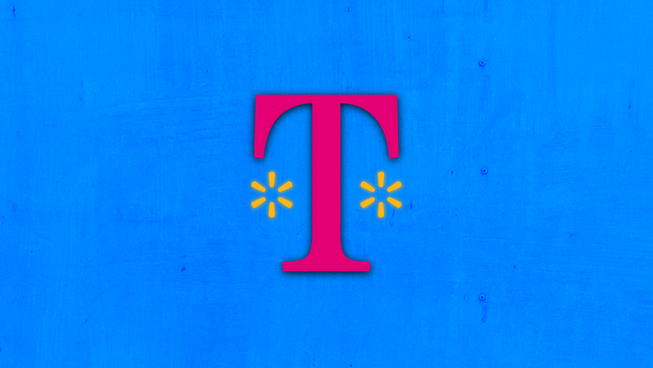 You'll soon be able to buy T-Mobile, Metro, and Magenta service at Walmart