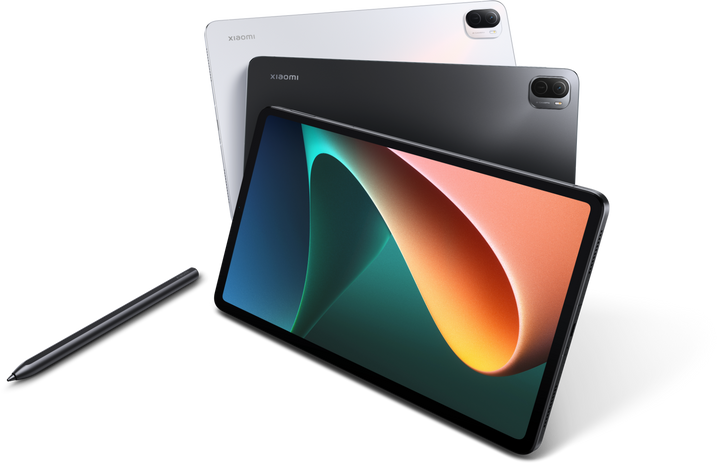 The Xiaomi Pad 5 takes a page from the iPad Pro playbook, complete with a smart pen