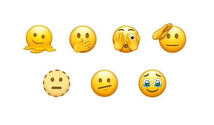 Check out 37 new emoji to annoy your friends with arriving in Unicode 14.0
