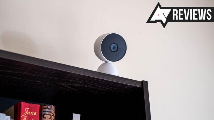 Google Nest Cam Battery review: When a third-gen product feels like first-gen