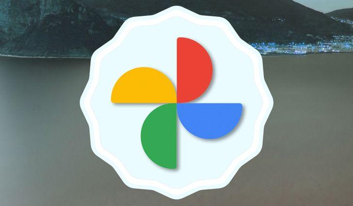 O material do Google Fotos que você reformulou está aqui