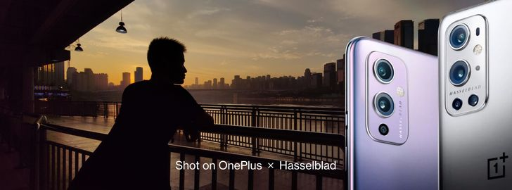 OnePlus 9 and 9 Pro get the new Hasselblad XPan shooting mode in Oxygen OS 11.2.9.9