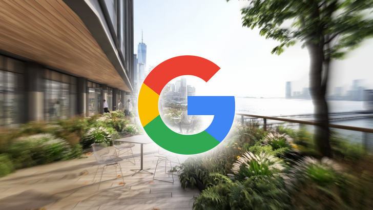 Google just bought a big building in New York City for 2.1 Instagrams