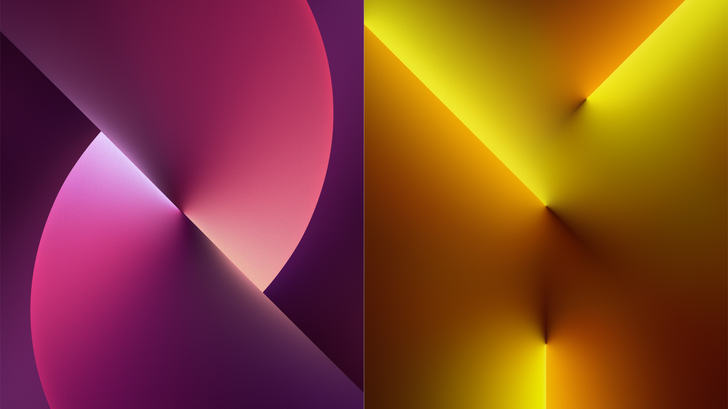 Put these iPhone 13 wallpapers on your Android because that's just the kind of rebel you are