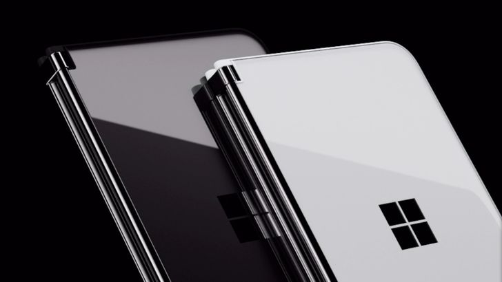 Surface Duo 2 steps up with true flagship specs, pre-orders open now starting at $1,500