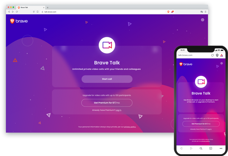 Brave Browser lives up to its name, picks one more fight with Google