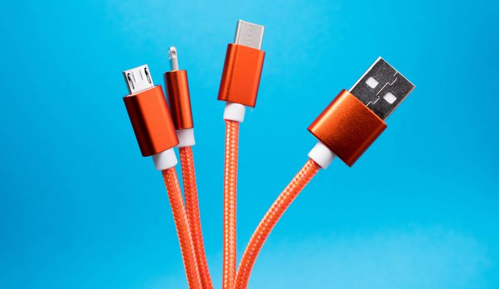 The EU is is set to mandate USB-C on all smartphones and Apple is predictably pouting