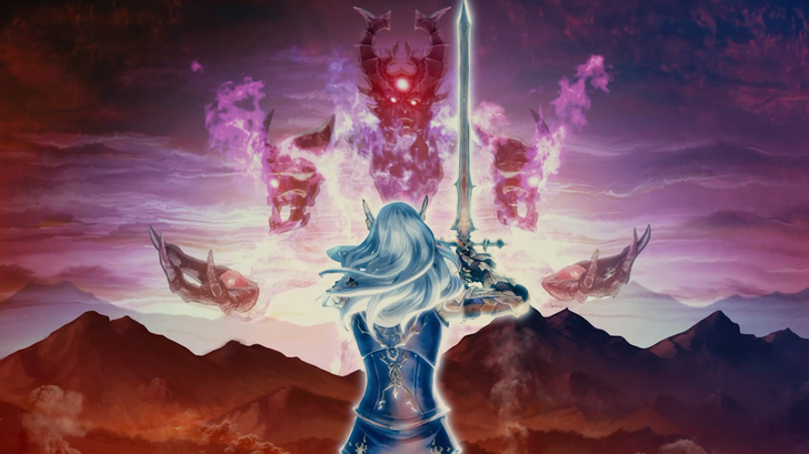 Square Enix brings Actraiser to the Play Store with a remastered take on the Super Nintendo classic
