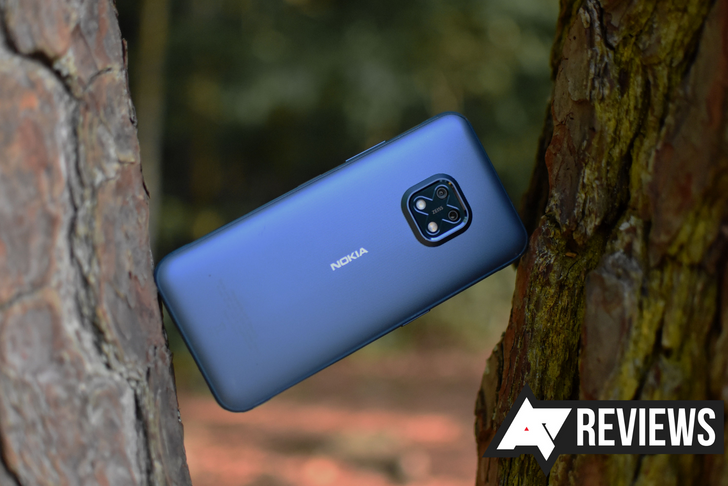 Nokia XR20 review: A new dawn of brawn