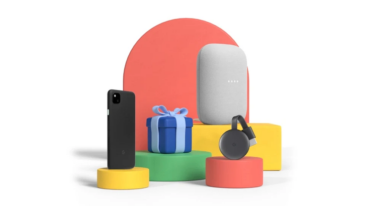 Google celebrates its 23rd birthday with up to 23% off in some international Google Stores