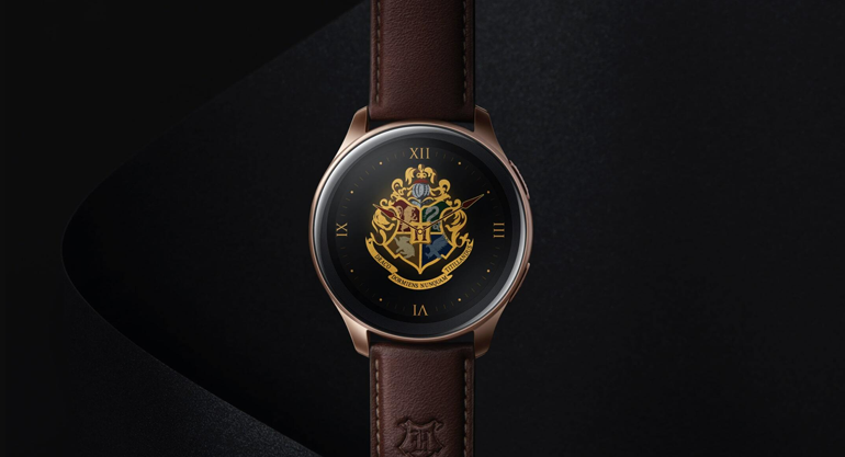 New Harry Potter partnership basically admits it would take a magic trick for you to buy a OnePlus Watch