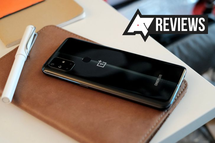OnePlus Nord N10 5G review: Longer updates make a better phone