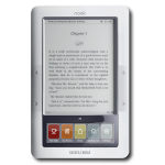 B&N Nook Now Available From Best Buy Stores and BestBuy.com