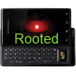 Motorola Droid 2.1 Already Rooted, Get Yours Now (With A Catch)