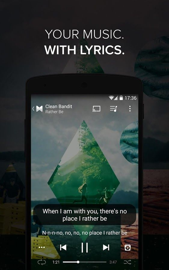 5 Local Music Players For Android That Deserve A Second Look